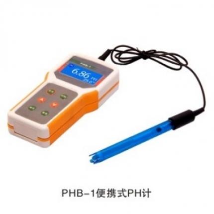 PHB-1型便携式PH计